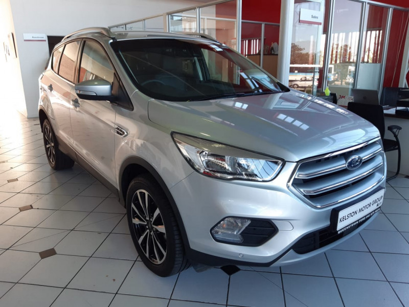 Ford KUGA 1.5 EcoBoost TREND 6AT FWD SUV
