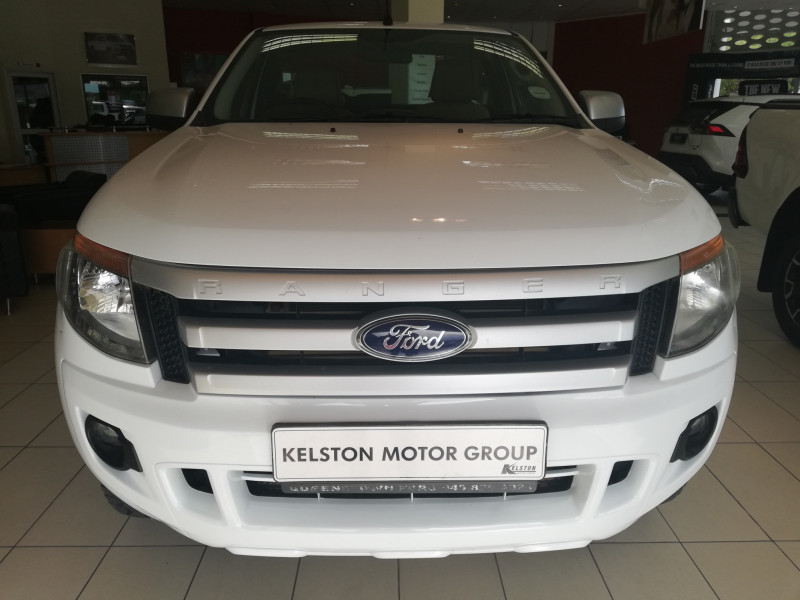 Ford Commercial Ranger 2.2 Tdci xls