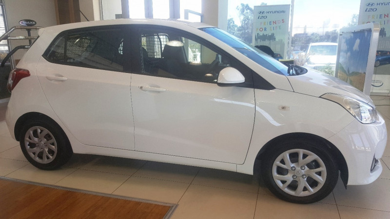 Hyundai Grand I10 1.0 Motion Cargo