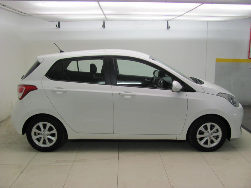 Hyundai Grand I10 1.2 Fluid A/T