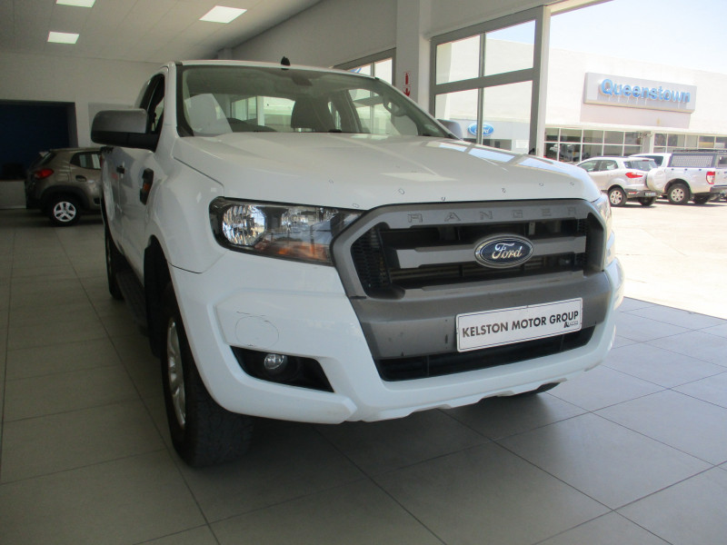 Ford Commercial 2.2TDCi XLS 4X4 A/T