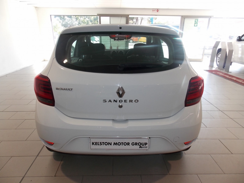 Renault PH2 EXP 66 KW TURBO