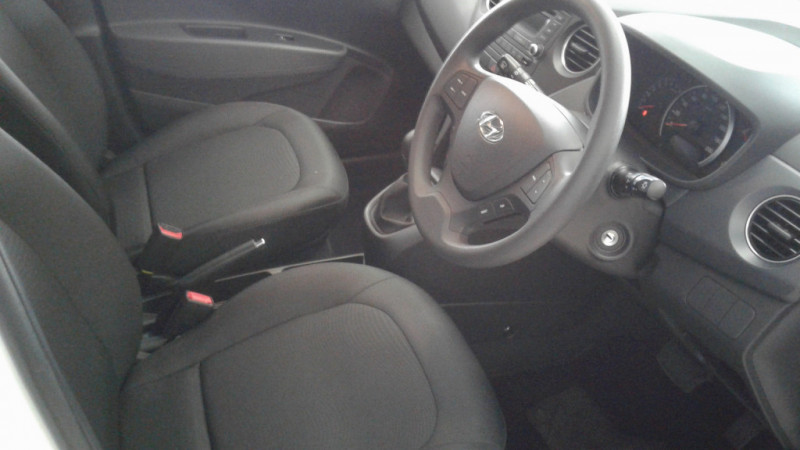 Hyundai Grand i10 1.0 Motion Auto