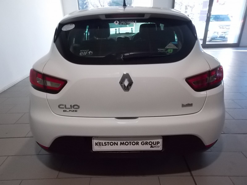 Renault BLAZE IV 900T LTD EDITION