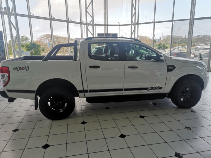 Ford Commercial 3.2TDCi XLT 4x4