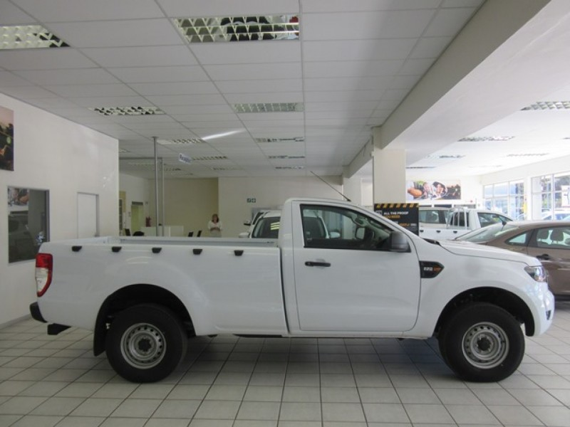 Ford Commercial Ranger 2.2 TDCi Single Cab XL 6AT 4x2