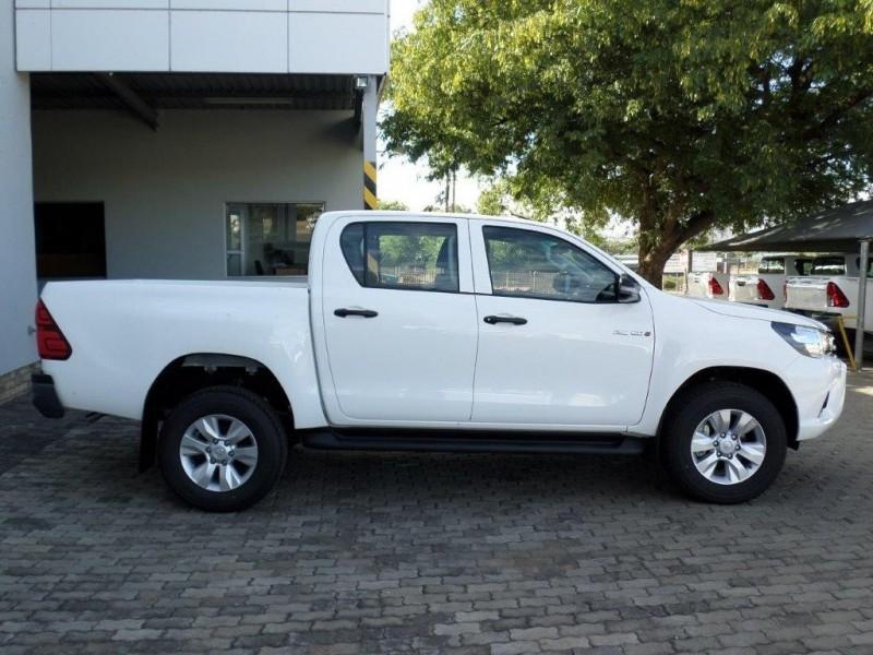 Hyundai Port Elizabeth & Uitenhage | 2018 Toyota Hilux DC ...