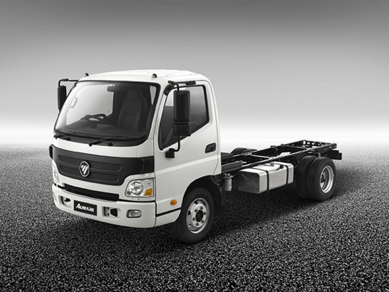 Powerstar FT5 Chassis Cab